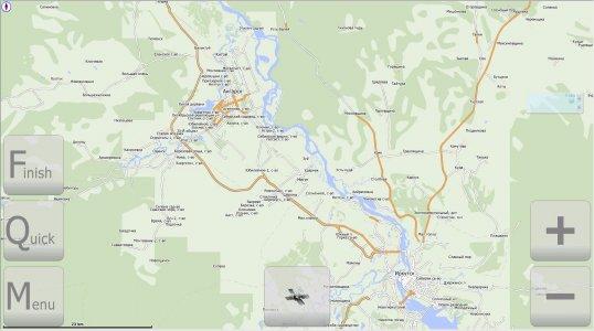 Иркутская область (v. 4.1 от 8 февраля 2011 г.)