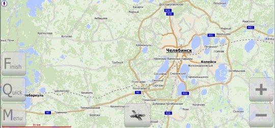 Челябинская область (v. 4.1 от 4 февраля 2011г.)