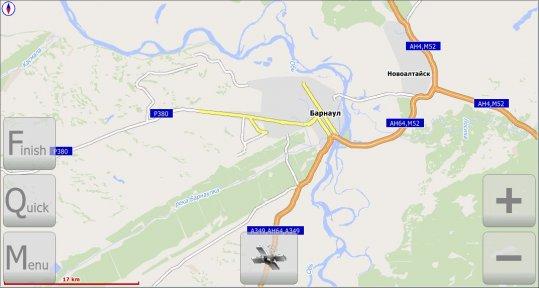 Алтайский край (от 26 октября 2010г.)