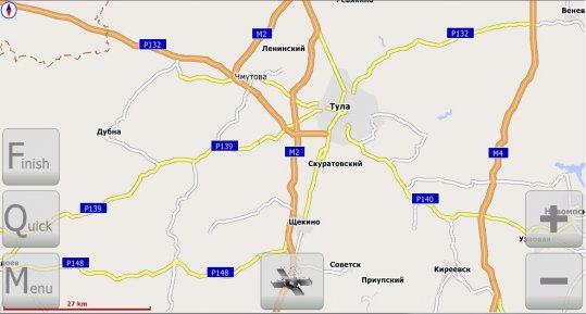 Тульская обл. (v.1.0 от 19 декабря 2010г.)