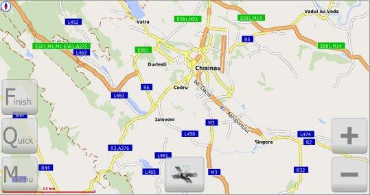 Молдова Республика (v.1.0 от 08 ноября 2010г.)