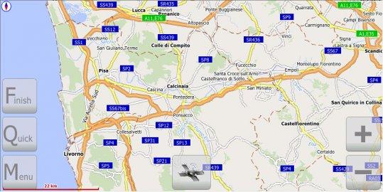 Тоскана обл. (v.1.0 от 09 ноября 2010г.)