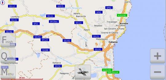 Сицилия обл. (v.1.0 от 09 ноября 2010г.)