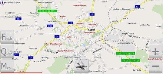 Люблинское воеводство (v.1.0 от 18 ноября 2010г.)