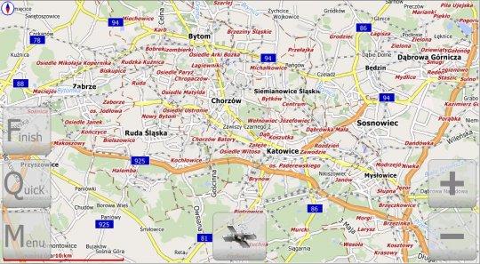 Силезское воеводство (v.1.0 от 23 ноября 2010г.)