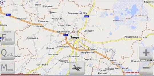 Тверская обл. (v.4.2 от 28 ноября 2010г.)