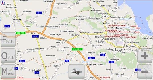 Мекленбург-Передняя Померания обл. (v.1.0 от 02 декабря 2010г.)