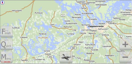 Финляндия от Котки до Турку (v.6.1 от 04.02.2010г.)