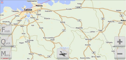 Эстония (v.3.2. от  02 марта 2010г.)