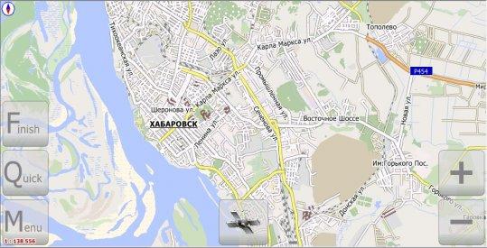 Хабаровск  (v.1.2. от 29 декабря 2010г.)