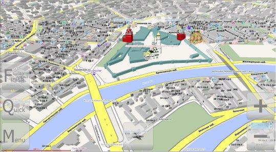 Москва (v. 20.3 от 20 июня 2011г.)