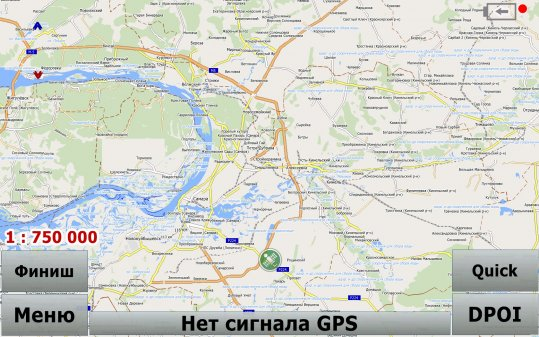 Самарская обл. (v. 9.1 от 30 декабря 2011 г.)