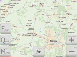 Белгородская область (v. 1.4 от 22 октября 2010г)