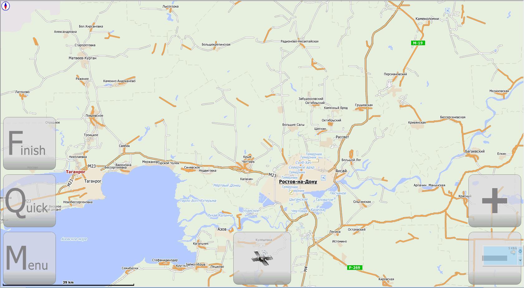 Продается участок на берегу реки в родионовке, родионо-несветайский район ростовской области