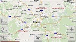Владимирская обл. (v. 3.1 от 22 октября 2010г.)
