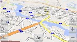 Восточная обл. Норвегии (v.1.0 от 25 ноября 2010г.)