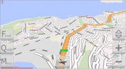 Северная обл. Норвегии (v1.0 от 25 ноября 2010г.)
