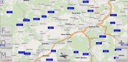 Северо-западная Чехия (v.1.0 от 28 декабря 2010г.)
